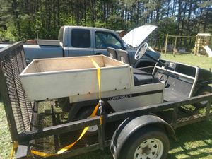 Club car golf cart for Sale in Columbus, GA