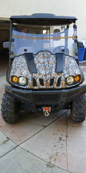 2015 UTV 4x4 for Sale in Fallbrook, CA