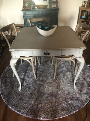 Card table for Sale in Brentwood, TN