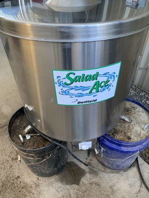 Salad ace for Sale in Medford, OR
