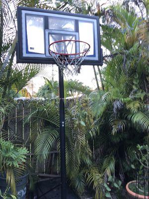 Basketball hoop for Sale in Doral, FL