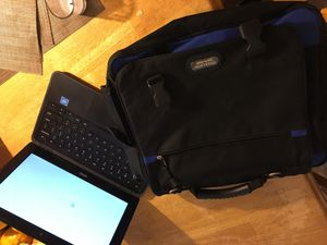 70$ only today Dell chrome lap top for Sale in Los Angeles, CA