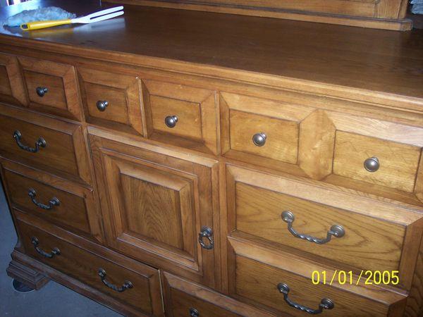 Haverty's Bedroom set