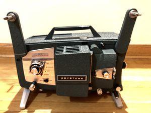 8mm movie projector for Sale in El Dorado, AR