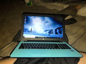 Hp notebook 15 touchscreen for Sale in Woodbridge, VA
