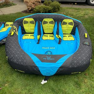 Towable Tubes for Sale in Bonney Lake, WA