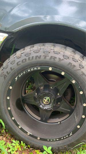 off road tires for Sale in Sebring, FL