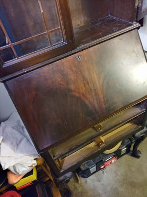 Landstorn Furniture secretary desk FREE!!! for Sale in Vista, CA