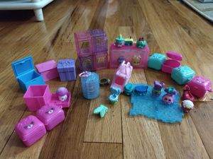 Shopkins for Sale in Attleboro, MA