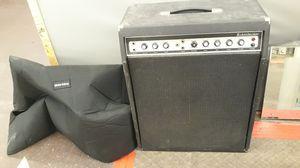 rickenbacker tr 50 4 10 amplifier for Sale in Providence, RI