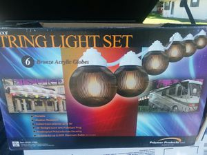 Camping lights for Sale in Bellefontaine, OH