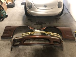 1993 Mazda RX7 parts for sale for Sale in LEWIS MCCHORD, WA