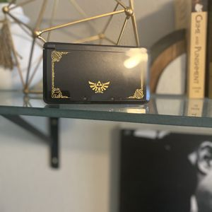 Nintendo 3DS Zelda 25th Anniversary Limited Edition for Sale in Glendale, AZ