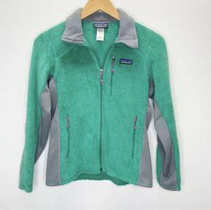 Patagonia Women Fleece jacket sz Small Polartec EXELLENT for Sale in San Diego, CA