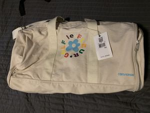 Converse Golf Le Fleur duffle bag for Sale in Los Angeles, CA