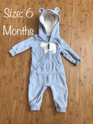 6 Month Baby Boy Outfit for Sale in Chula Vista, CA