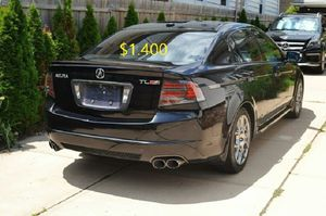 🎁$14OO 📗URGENT📗 For sale 2008 Acura TL Runs and drives great! Clean title!! for Sale in Washington, DC