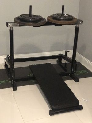 Leg exercises for Sale in FL, US