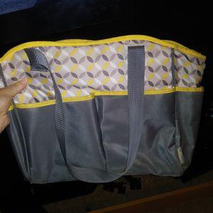 Used diaper bag for Sale in Baxley, GA