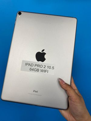 Apple iPad Pro 2 10.5 inches 64GB for Sale in Tacoma, WA