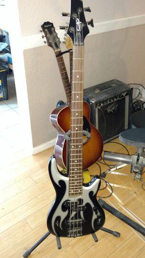 OLP Bass Guitar for Sale in Copalis Crossing, WA