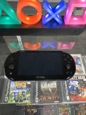 PlayStation Vita $165 Gamehogs 11am-7pm for Sale in Commerce, CA