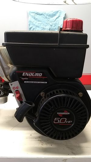 Tecumseh 5 HP engine for Sale in Crest Hill, IL