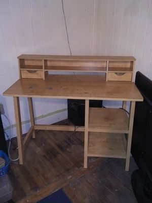Desk for Sale in New Braunfels, TX