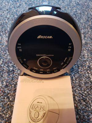 Rocam Alarm Clock for Sale in Columbus, OH