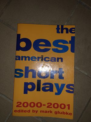 The Best American Short Plays for Sale in Queens, NY