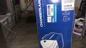 1 Chamberlain garage door opener for Sale in Denver, CO