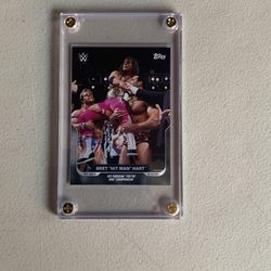 Topps Bret Hart Card for Sale in San Dimas, CA