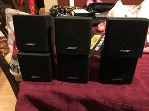 Bose cube speaker for Sale in Aspen Hill, MD