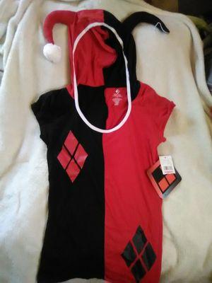 Harley Quinn costume for Sale in Dundalk, MD
