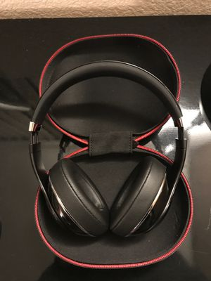 Beats by Dre Headphones for Sale in Auburn, CA