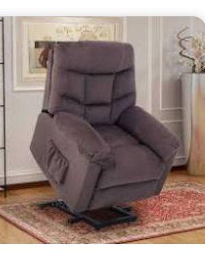 Lift massage recliner for Sale in Phoenix, AZ