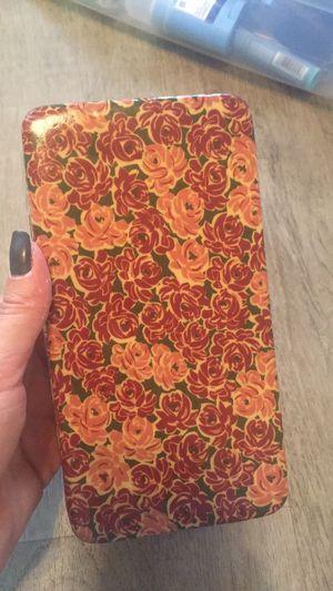 Flower wallet for Sale in Danville, PA