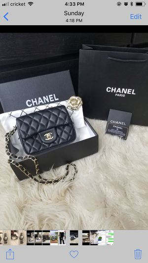 Chanel bag for Sale in Tampa, FL