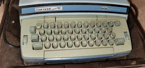 SMITH-CORONA CORONET AUTOMATIC ELECTRIC TYPEWRITER for Sale in Washington, DC