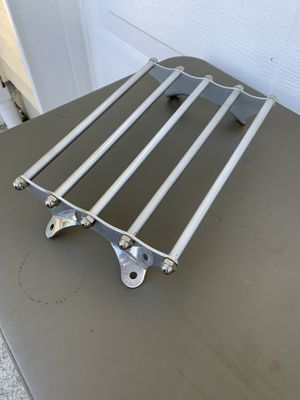 Indian motorcycle rear fender rack for Sale in Vancouver, WA