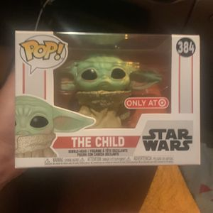 The Child Funko Pop 384 for Sale in Fort Lauderdale, FL