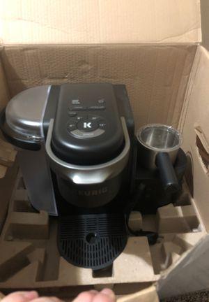 K-Café® Single Serve Coffee, Latte & Cappuccino Maker for Sale in Dearborn, MI