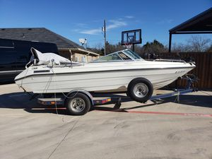 PROJECT! Mariah ski boat for Sale in Grand Prairie, TX