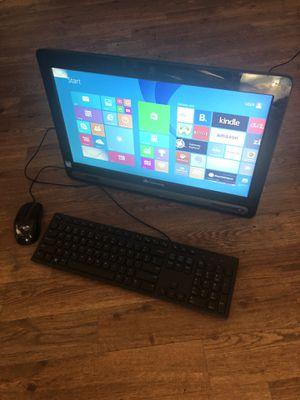Gateway all in one desktop computer for Sale in Glendale, AZ