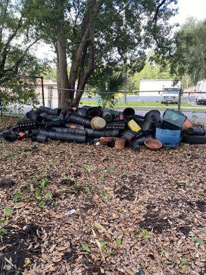 500 Plus Planter Pots for Sale in Sanford, FL