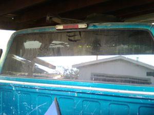 Rear windshield 94 Silverado for Sale in Fresno, CA