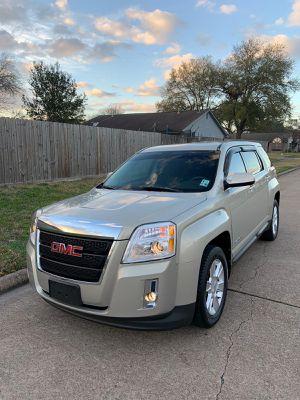 Gmc terrain 2011 for Sale in Houston, TX