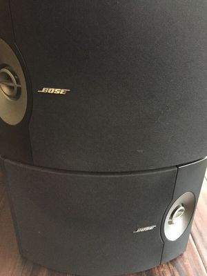 Bose 301 Library speakers for Sale in Atlanta, GA