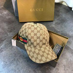 Gucci Men's Vintage Hat for Sale in Grand Prairie, TX