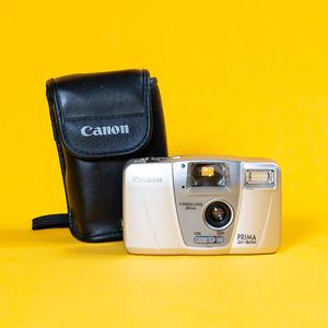 Canon Prima BF-800 35mm Point and Shoot Film Camera for Sale in Santa Ana, CA